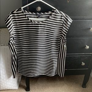 Cute striped blouse